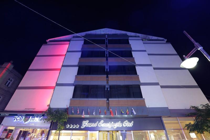 Grand Saatçioğlu Otel