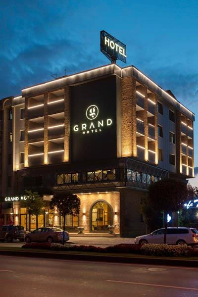 Grand Sakarya Otel