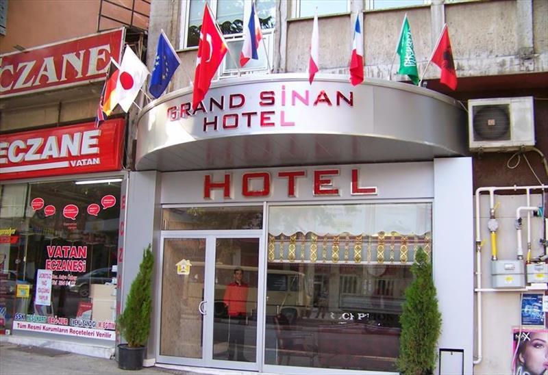 Grand Sinan Hotel