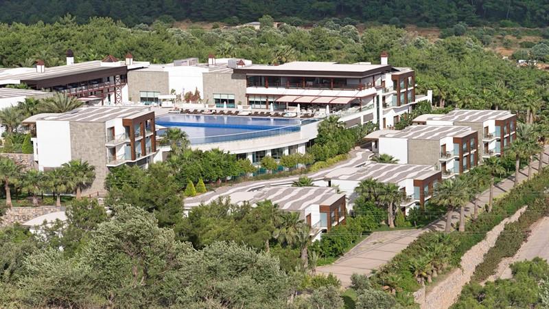 Grand Yazıcı Boutique Hotel & Spa