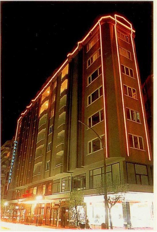 Grand Yılmaz Hotel