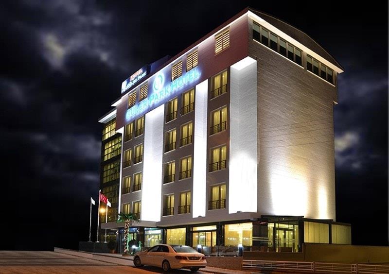 Güler Park Hotel