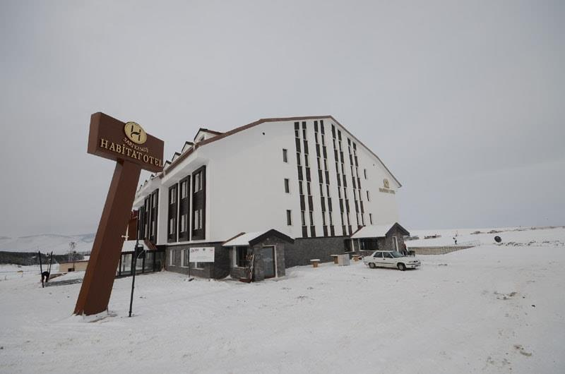 Habitat Otel Sarıkamış