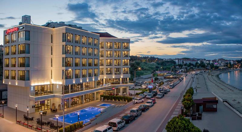 Hampton By Hilton Çanakkale Gelibolu