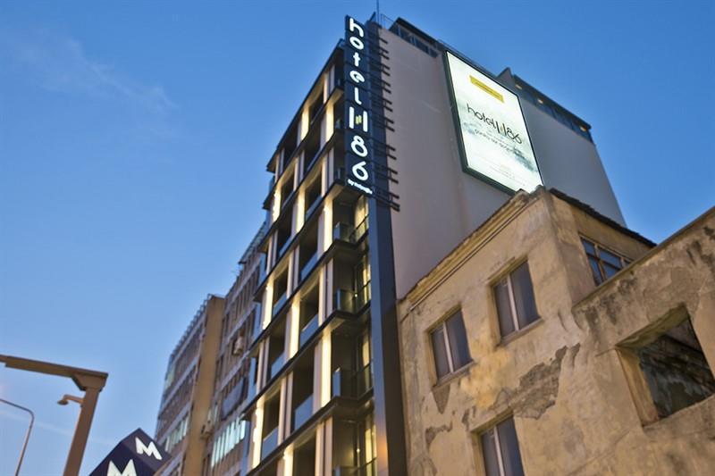 Hotel 86 By Katipoğlu