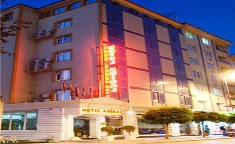 Hotel Anibal