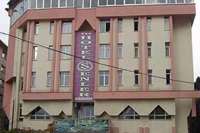 Hotel Şenler