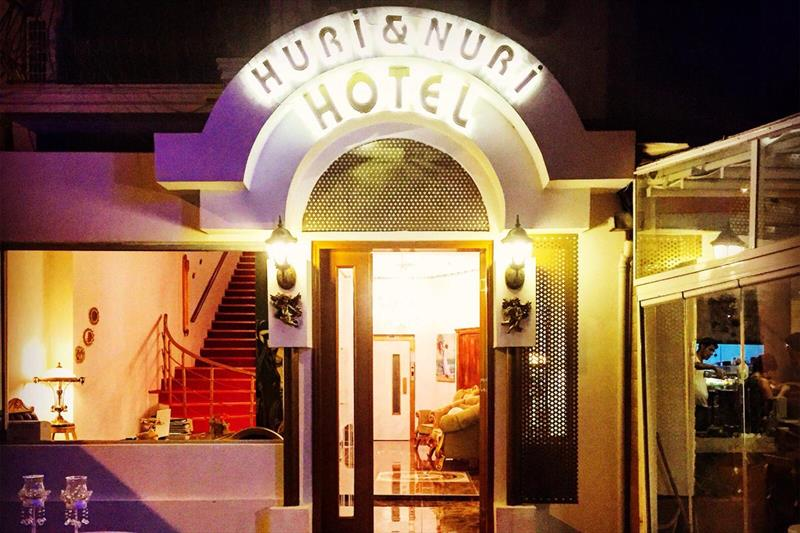 Huri & Nuri Hotel