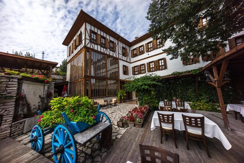 İmren Lokum Konak Hotel