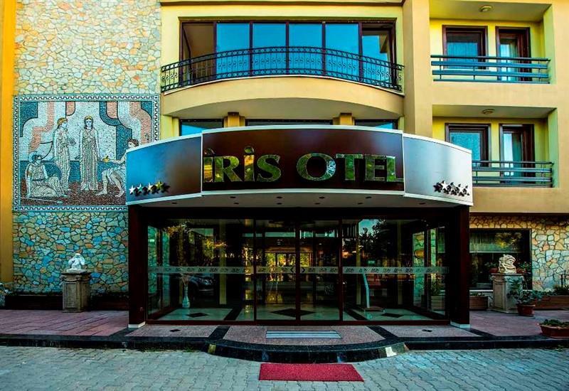 İris Hotel