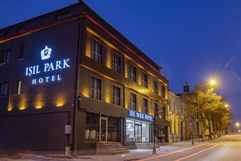 Işıl Park Hotel