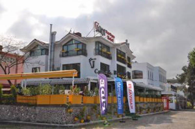 Janti Boutique Hotel
