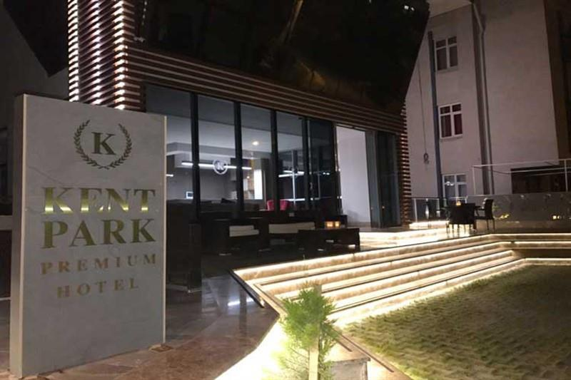 Kentpark Premium Hotel