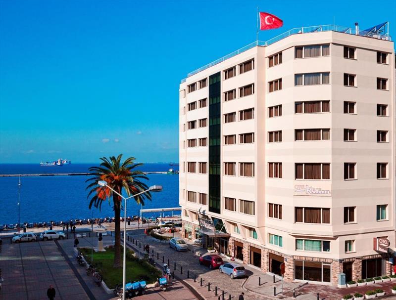Kilim Otel İzmir