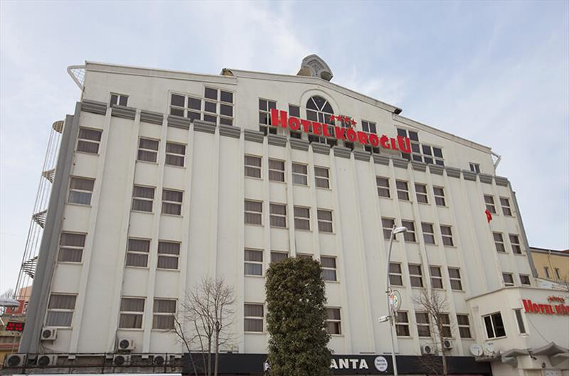 Köroğlu Hotel