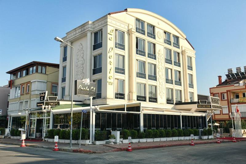 Niss Business Hotel