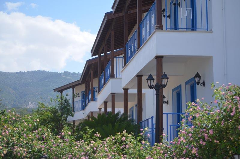 Leton Aphrodite Hotel