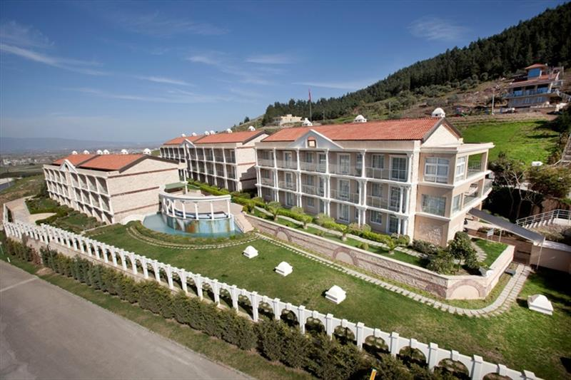 Lidya Sardes Thermal & Spa Hotel