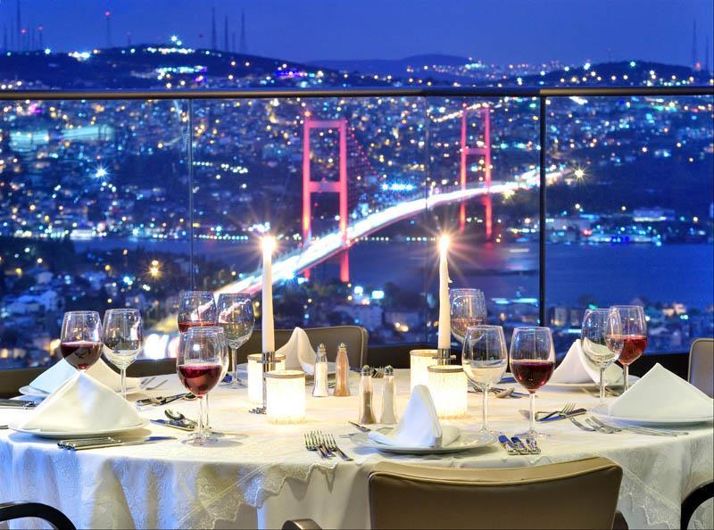 Mercure İstanbul City Bosphorus