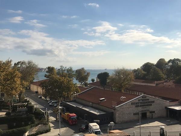 Meydan Beşiktaş Otel