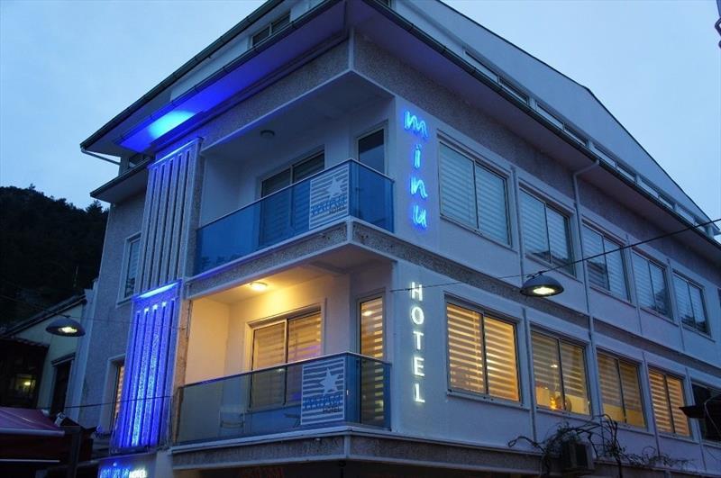 Minu Hotel