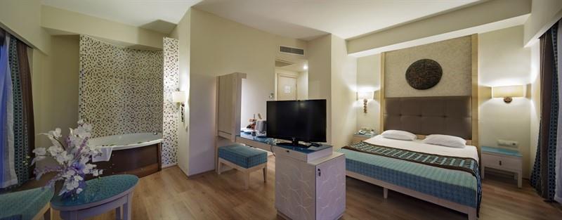 Hotel Suite Oda