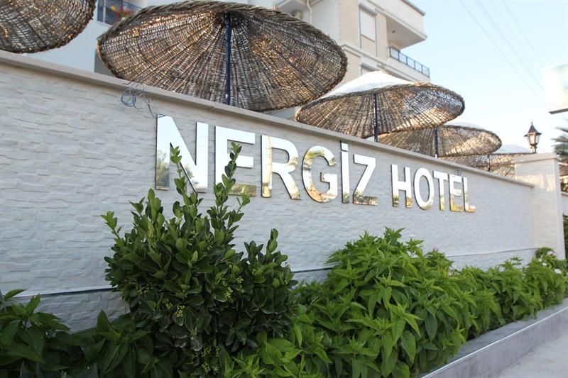 Nergiz Hotel