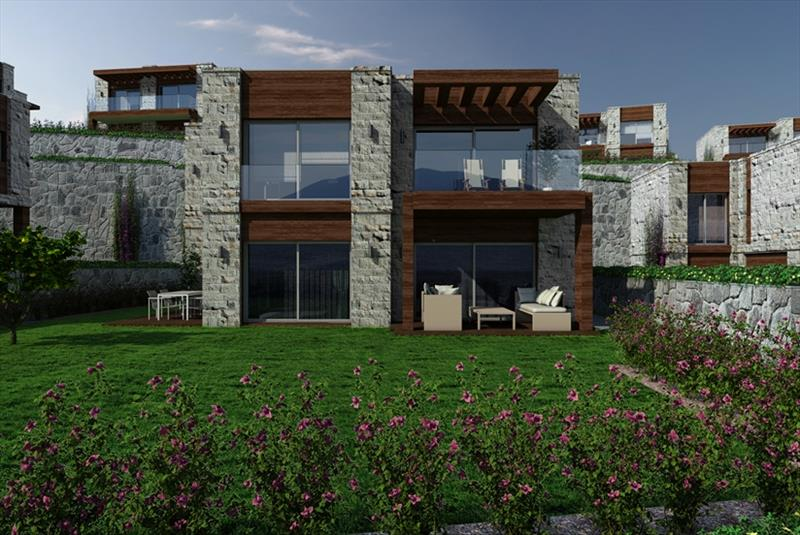 Novi Hotel Spa Bodrum