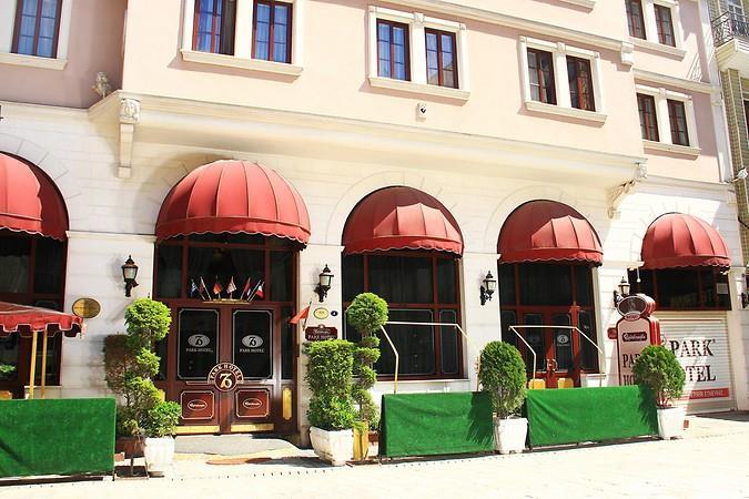 Oğlakçıoğlu Park Otel