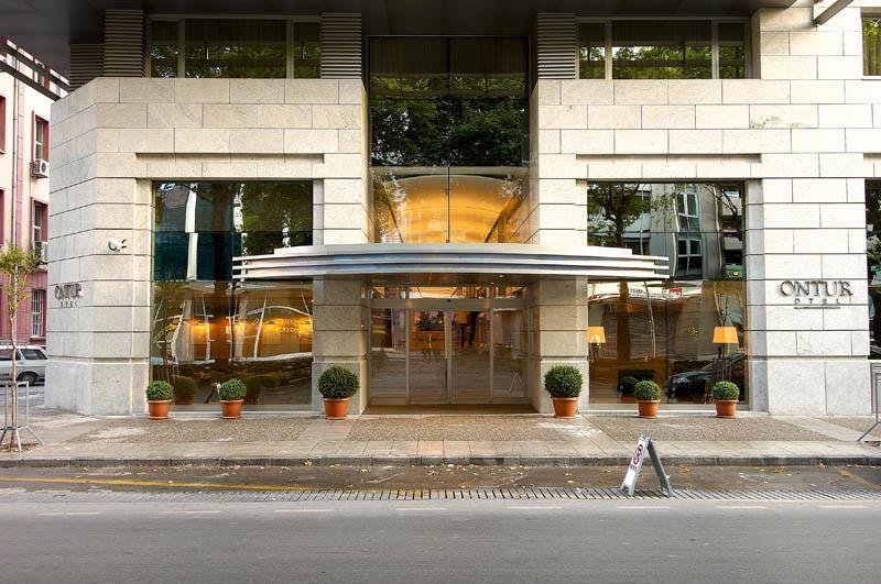 Ontur İzmir Hotel