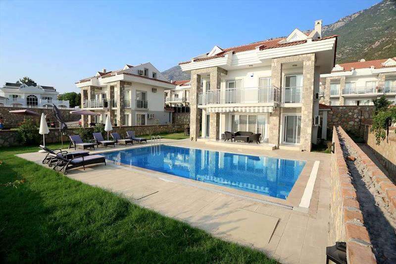 Orka Golden Heights Villa