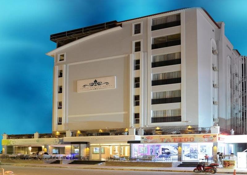 Özgür Bey Spa Hotel