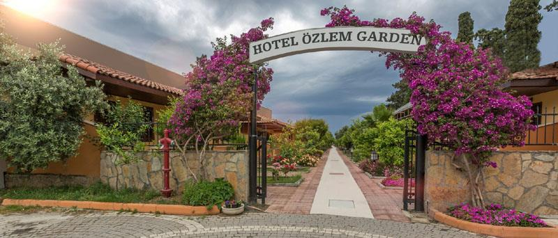 Özlem Garden Hotel