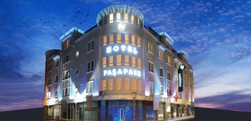 Paşa Park Otel