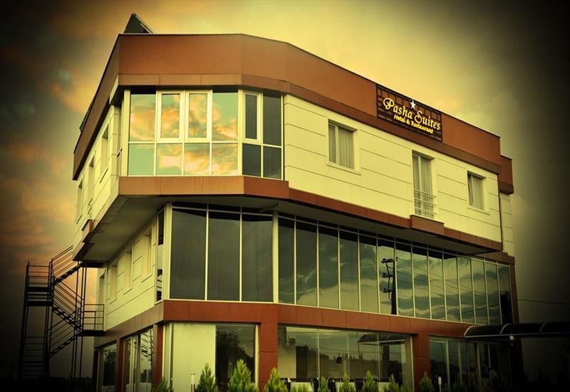 Pasha Suites Balıkesir