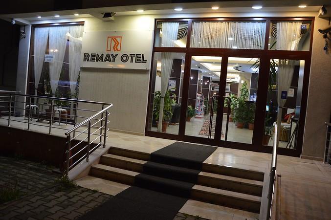 Remay Otel