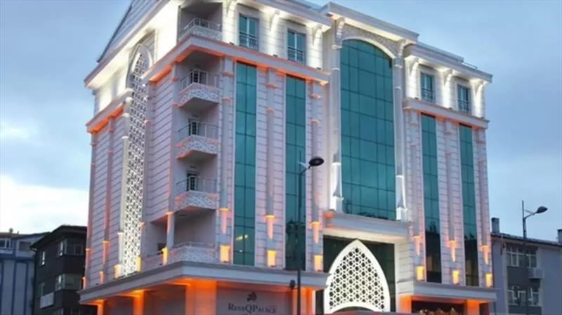 Revag Palace Otel Sivas