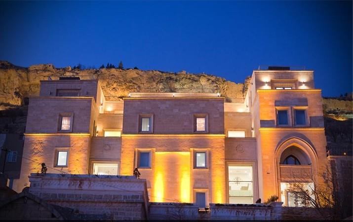 Reyhani Kasrı Otel