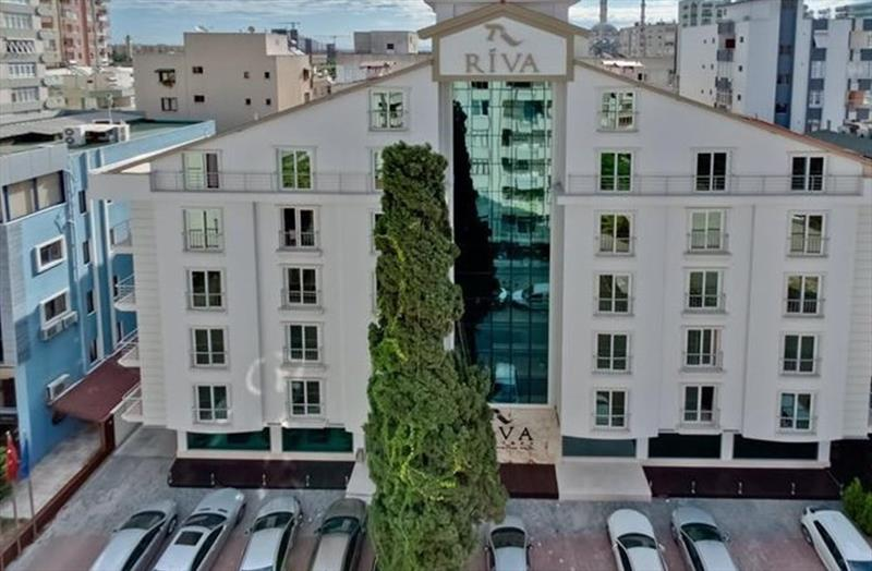 Riva Reşatbey Boutique & Business Hotel
