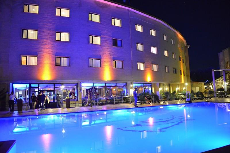 Şahmaran Resort Otel