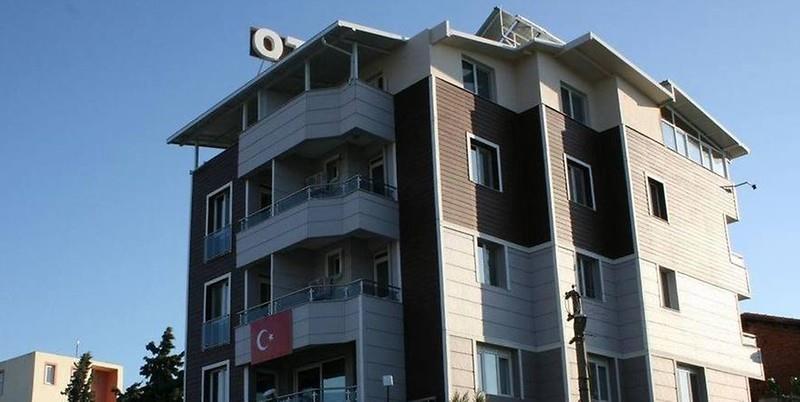 Şakran Otel