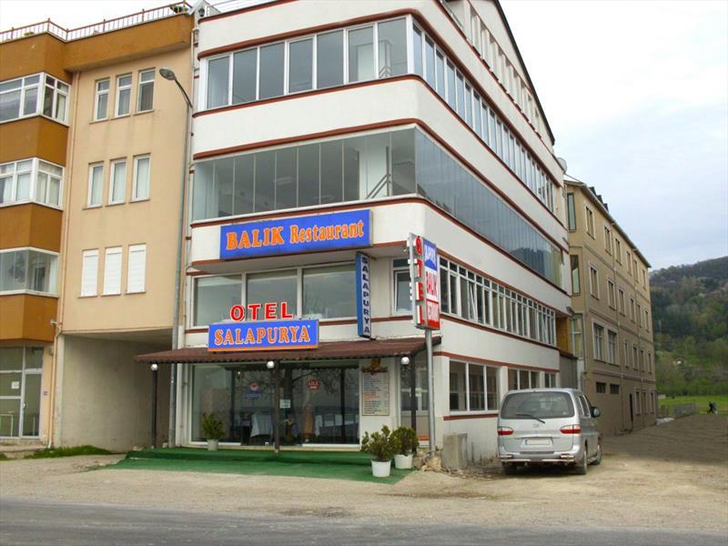 Salapurya Otel