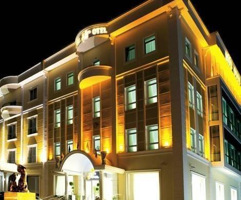 Şiir Butik Otel