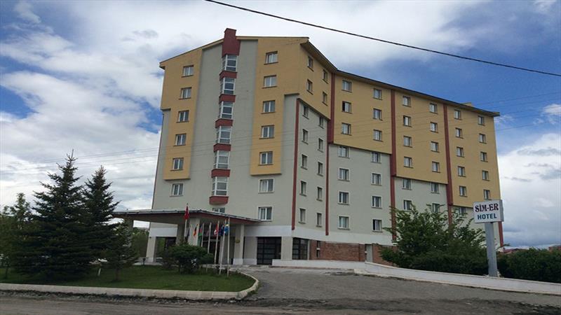 Sim-Er Hotel Kars