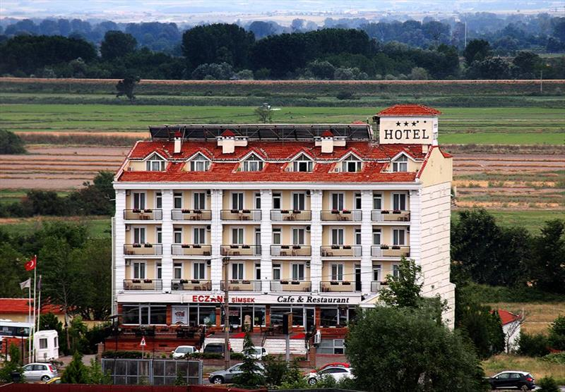 Şimşek Hotel