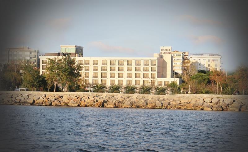 Suadiye Hotel