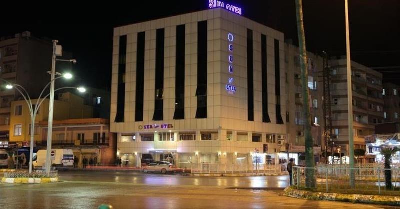 Sun Inn Otel