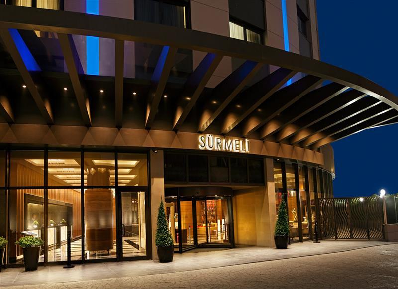 Sürmeli Hotels İstanbul