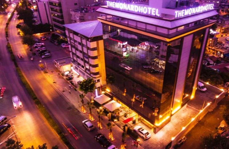 The Menord Hotel