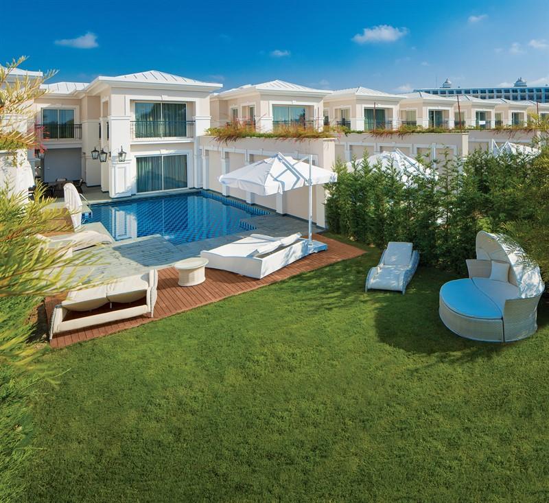 Exclusive Havuz Villa